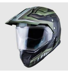 Casco cross MT Helmets Synchrony Duo Tourer