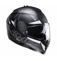 Casco Integral HJC IS17 ARMADA MC5F Blanco