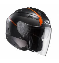 Casco jet HJC IS-33 II NIRO MC7SF