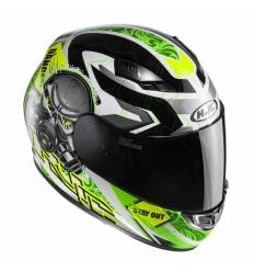 Casco integral HJC CS-15 RAFU MC1