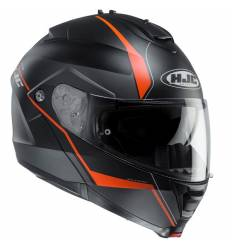 Casco modular HJC IS-MAX II MINE MC7SF