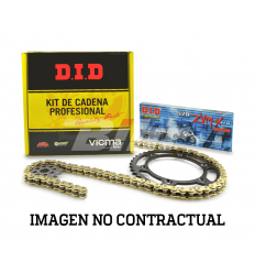 Kit cadena DID 520DZ2SDH (13-50-110)