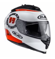 Casco Integral HJC IS17 LORENZO ANGEL 99 MC1
