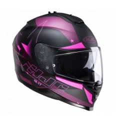 Casco Integral HJC IS17 ARMADA MC8F Rosa