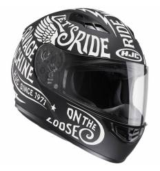 Casco integral HJC CS-15 MC10F